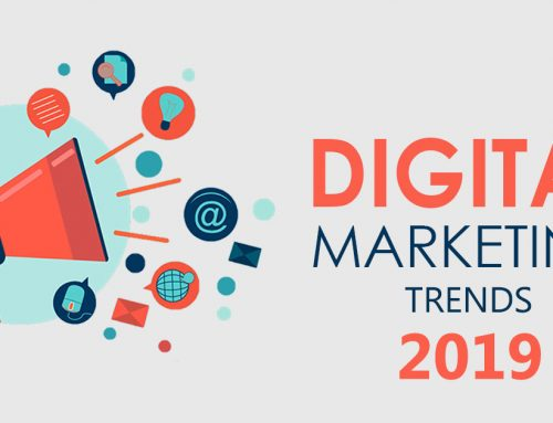10 XU HƯỚNG DIGITAL MARKETING 2019